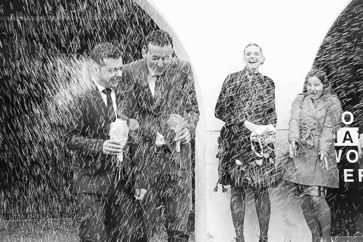 Hochzeitsfoto, schwule Hochzeit, Fotograf aus Berlin