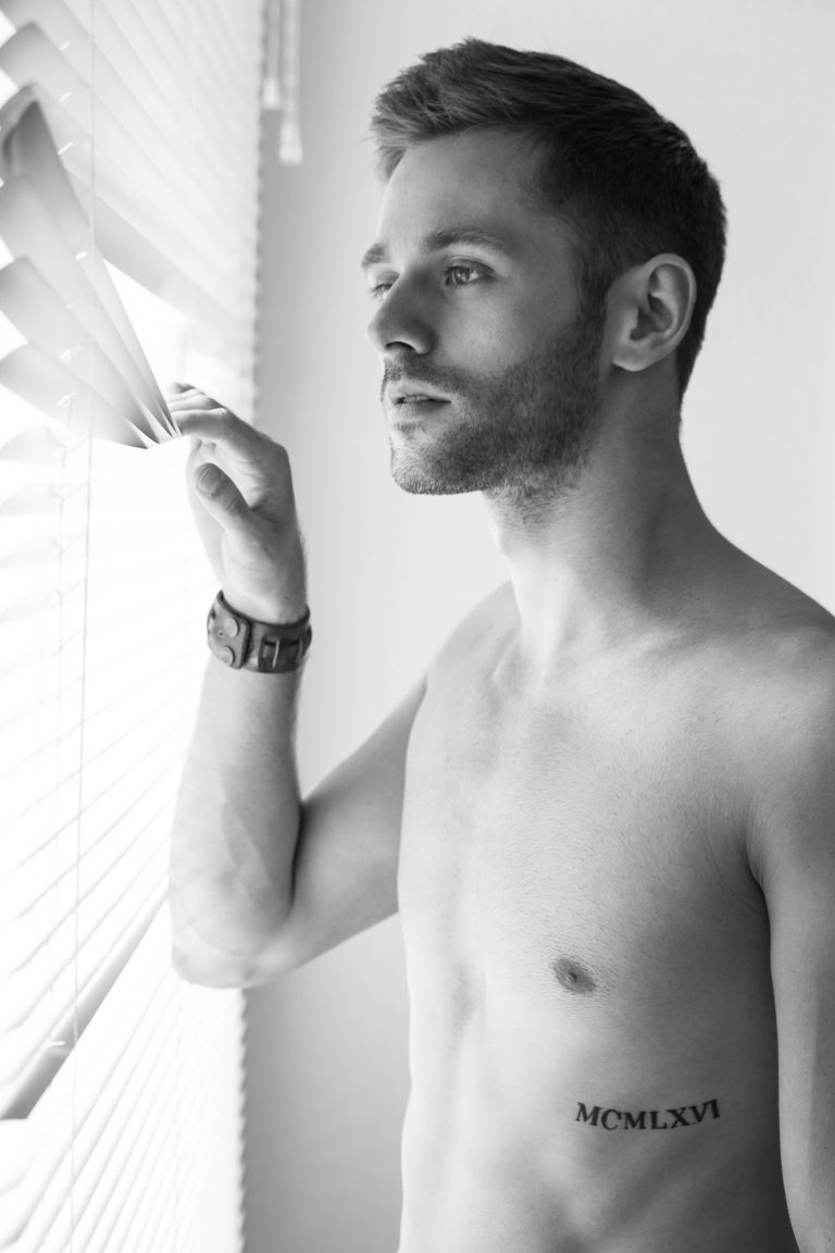 sexy Shooting mit Philipp-Fotos BerlinBlick