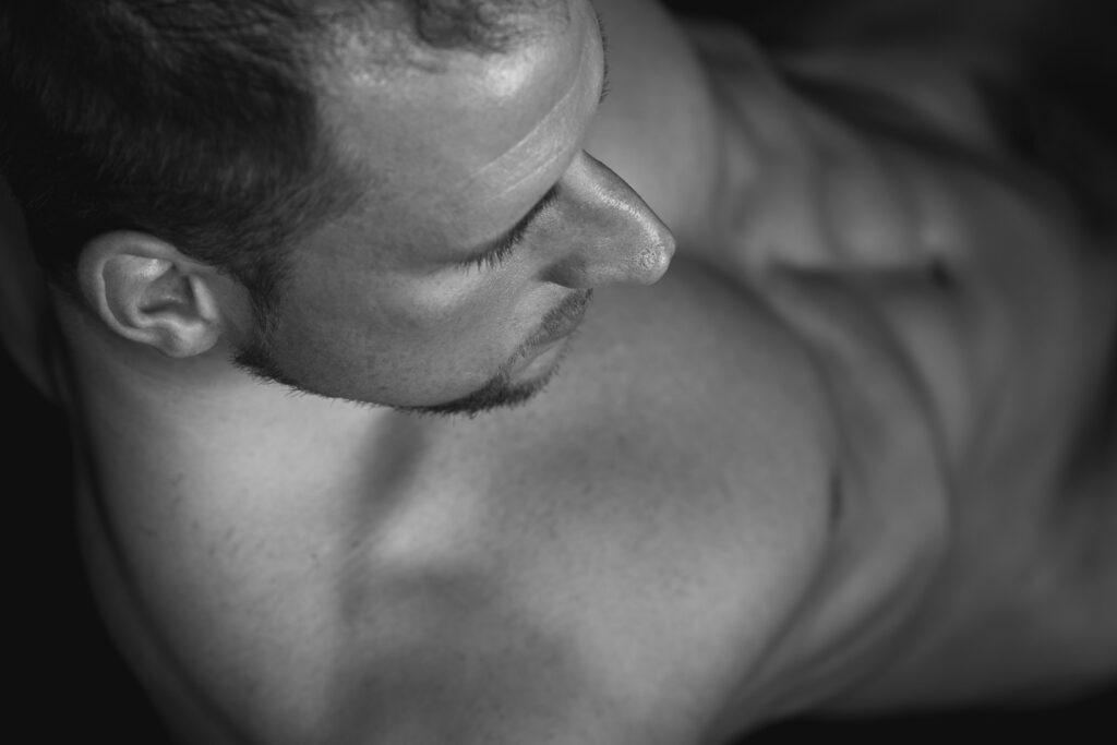 Male Shooting, Akt, Männerakt, Mann, Aktshooting, erotischer Männerakt