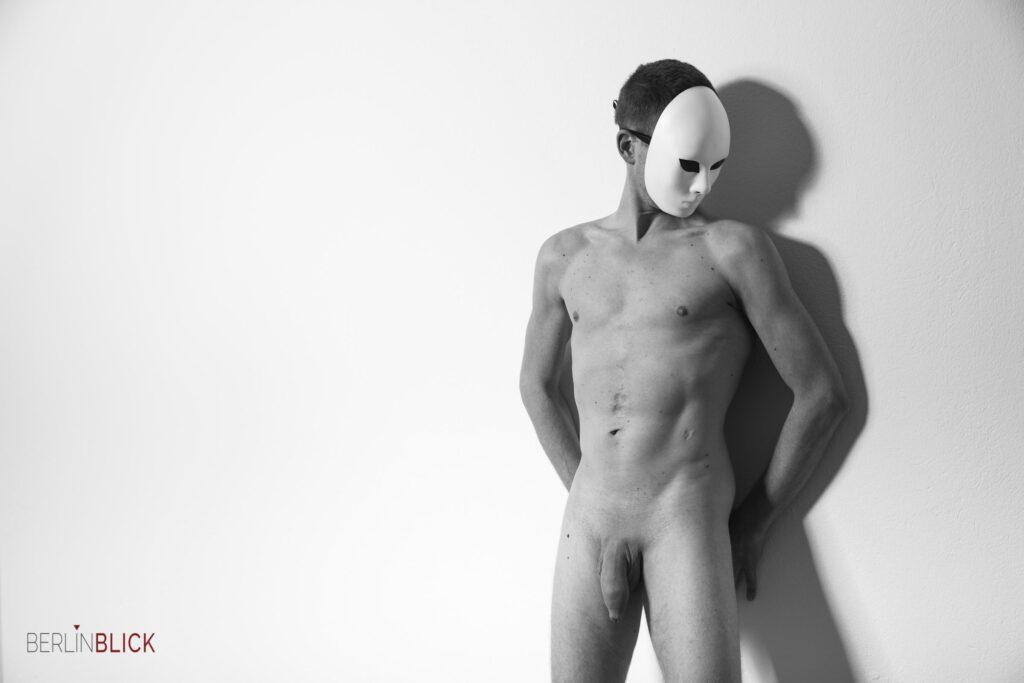 Masken-Shooting