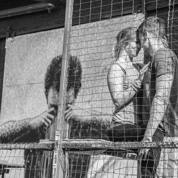 Paarshooting-Verliebt in Berlin- Elena und Tom