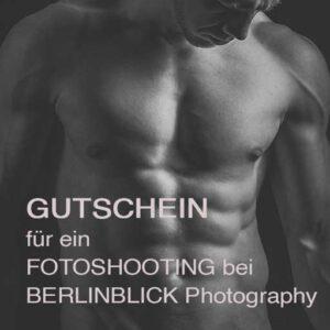Gutschein BerlinBlick-Fotografie