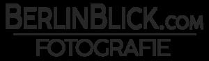 LOGO BERLINBLICK-Fotografie