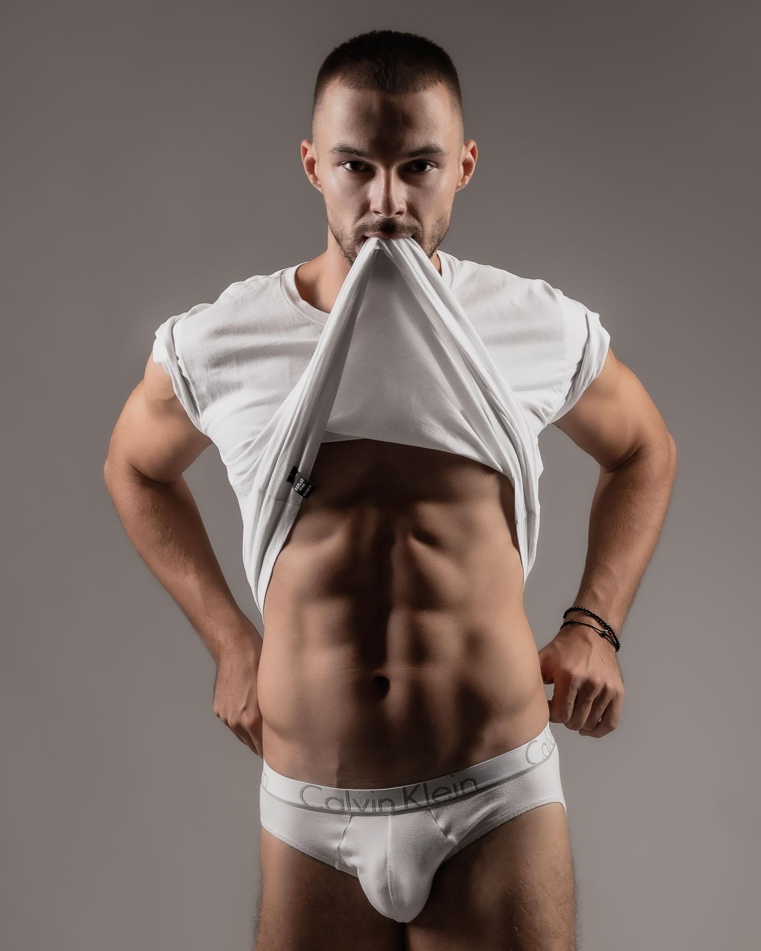 Tipps für männliche Models