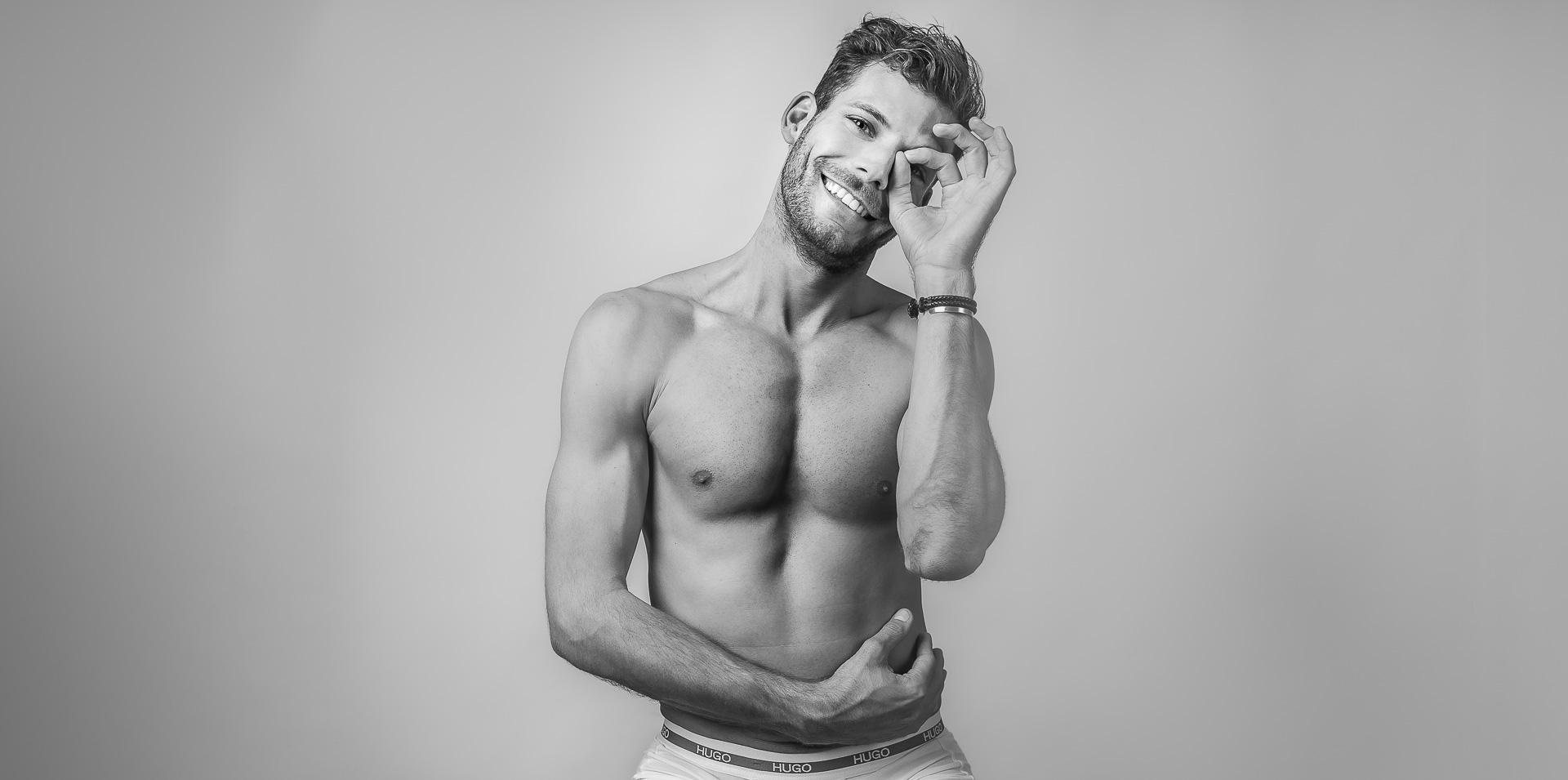 Fotoshooting Männer, dating app foto