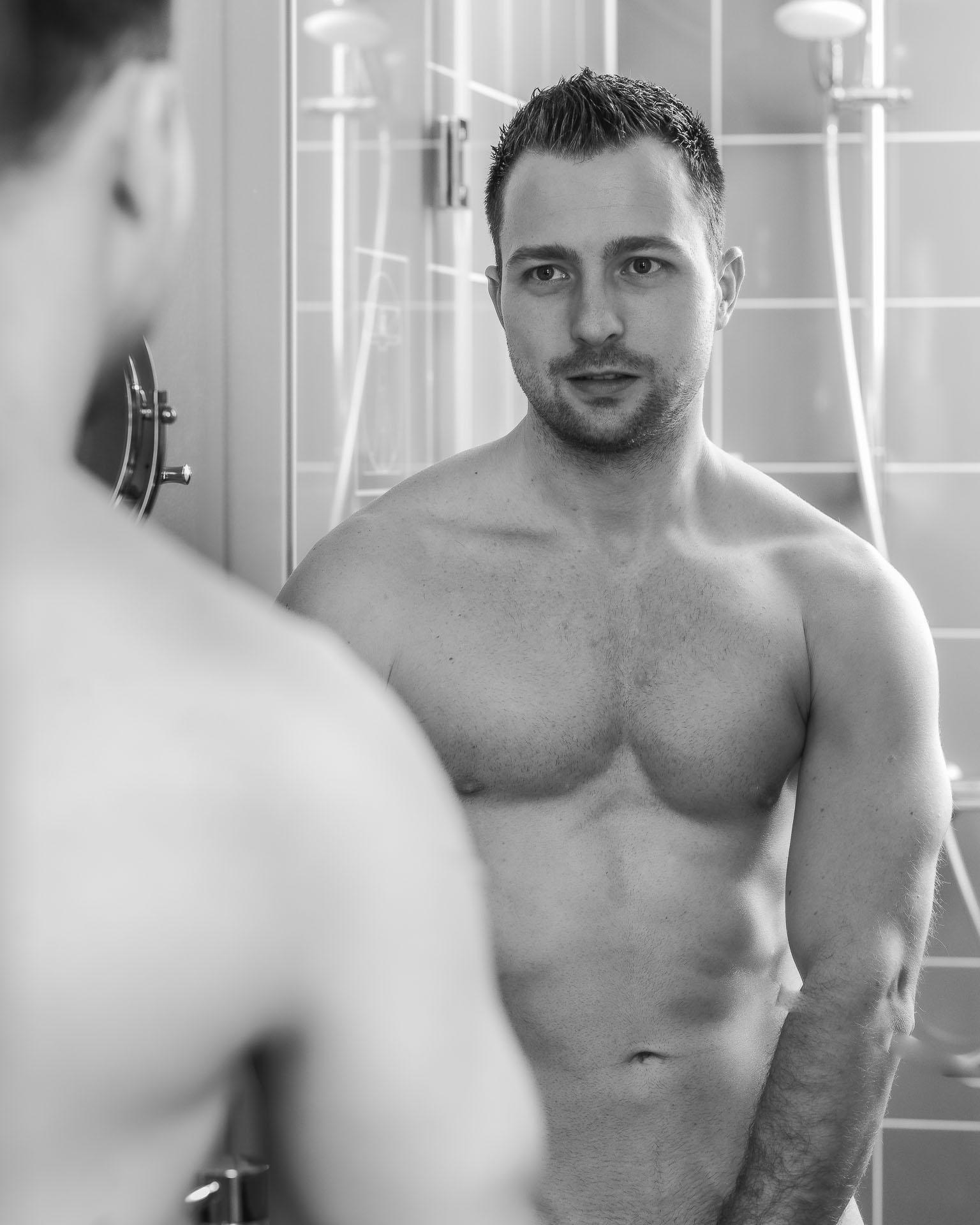 Männerfotografie, Aktshooting, Fotograf in Berlin für Männer