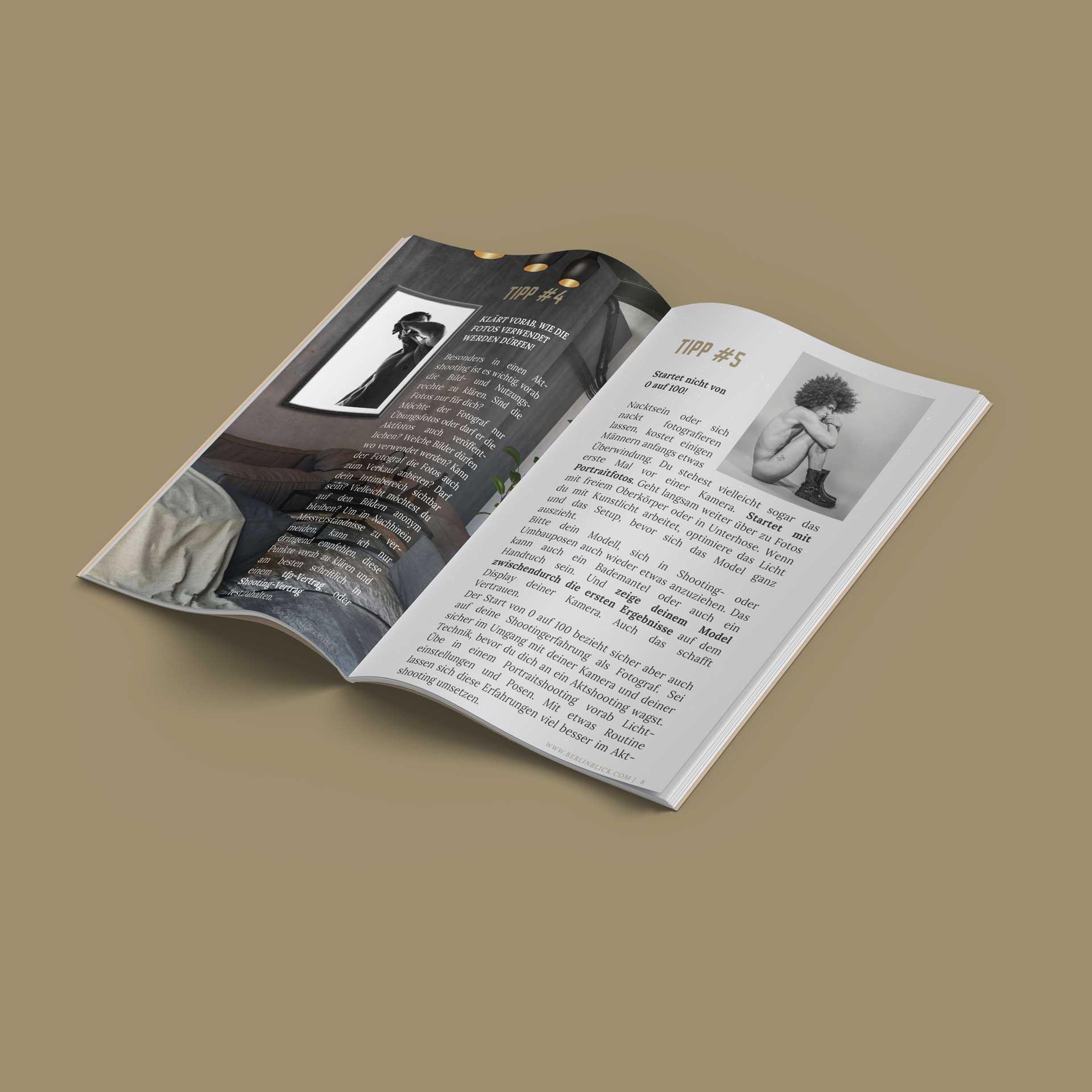 Mann-Aktshooting-eBook-Vorschau