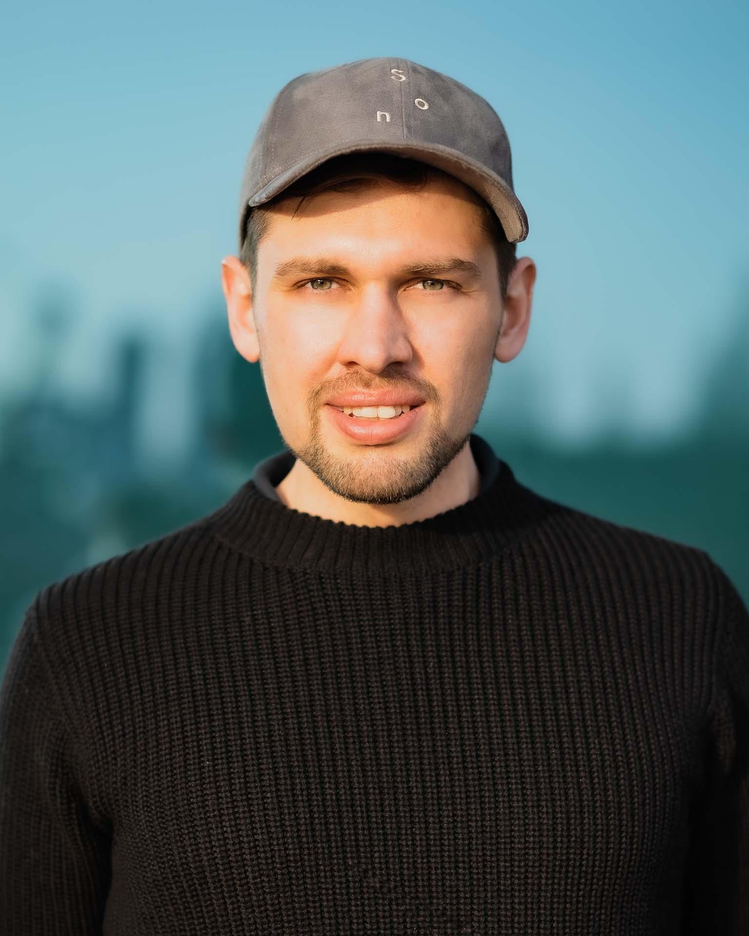 Profilfoto, Online-Dating-Dating-App, Tinder-Profil