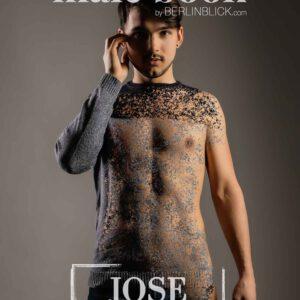 Jose-MaleBook-02-Titel