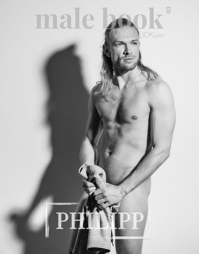 Male Book-03-Philipp-Cover