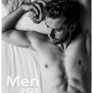 Erotischer Männerkalender 2022- SKIN